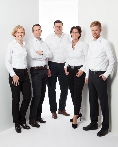 Team WILKE Hörakustik
