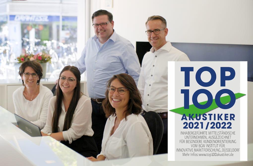 Wilke Teamfoto TOP100